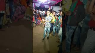 Kabhi jo badal barse me dekhu tuje ankhe tarse dance by - fejan fezy in friend marrage