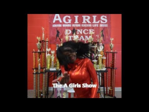 The A Girls Show 18