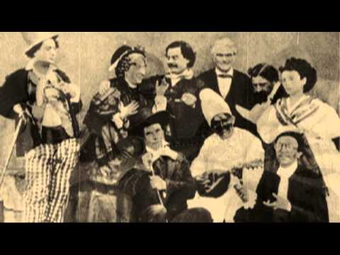 Palummella - Italian folk song-from Naples