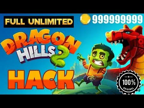 Dragon Hills 2 Hack