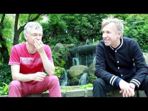 David Pearce & David Zuccaro on Nietzsche, Libertarianism & Utilitarianism