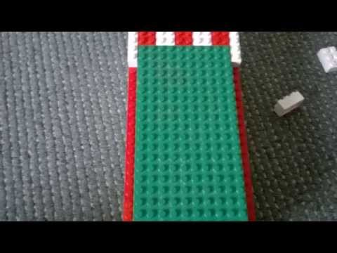 Lego Safe Instructions Youtube