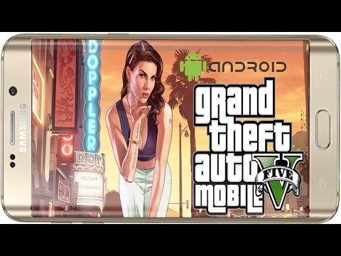 gta v android launch date
