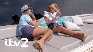 Weekender: Boat Party | Jordan and Charlotte Are Over | ITV2