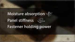 Advantech Flooring's Subfloor Exposure Deck