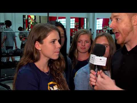 Riekes Interview with Menlo GLAX 052018