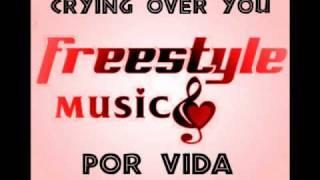 soave - Crying Over You - el chavo solitario (original ) latin freestyle