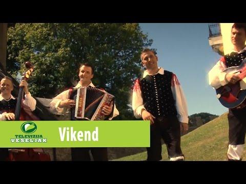 VIKEND - Izgubil