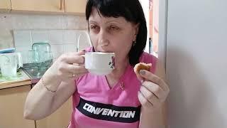 крендельки к чаю спасибо за коментарии