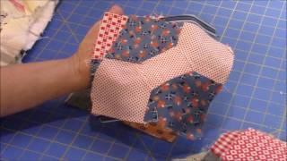 Vintage Quilt Blocks & Tops
