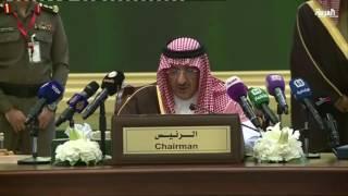 وزراء داخلية دول الخليج يبحثون في الرياض مهددات الأمن