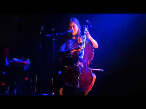Dom La Nena - Saudade (HD) Live In Paris 2013