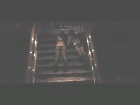 Stunt Double Voodoo Dolls