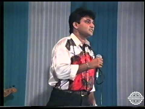 Babul Supriyo Live | Yeh Kaali Kaali Aankhen | Opus 5 | St. Lawrence High School - Kolkata