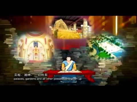 Phổ Hiền Hạnh Nguyện - Mười đại nguyện Vương của Phổ Hiền Bồ Tát