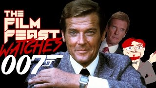 More Moore - The Film Feast Watches 007