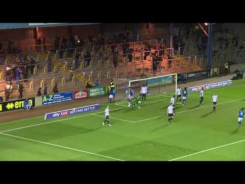 Carlisle Salford Goals And Highlights