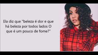 Alessia Cara- Scars To Your Beautiful Tradução PT-BR Video