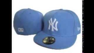 Cappelli New Era Originali 18€