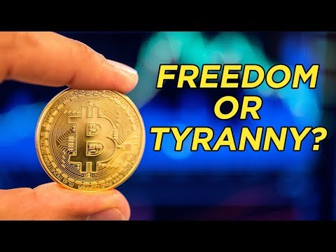 #49 Will Blockchain Bring Freedom or Tyranny to China? | Alex Gladstein
