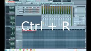 Уроки FL Studio: Как сохранить трек (Рендер)