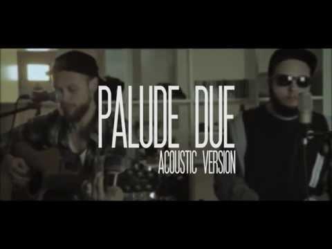 Blue Virus - Palude 2 (acoustic version)