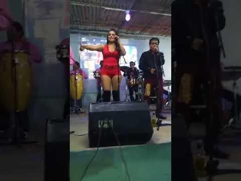 EN CONCIERTO REYNALDO Y SU GRAN SEXTETO EN EL LOCAL LAS AMERICAS 54 ANIVERSARIO LICAPA PAIJAN 2017