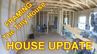 The Tiny House Update