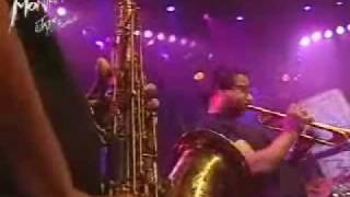 Marcus Miller - Power (live)