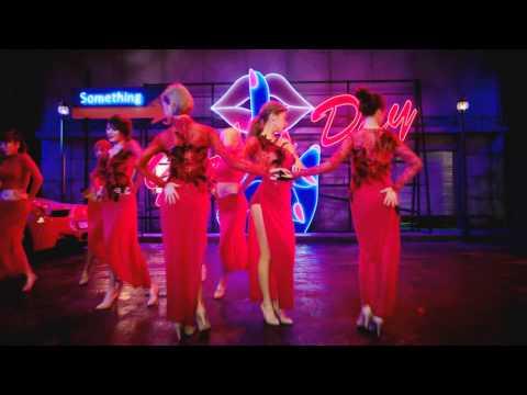 Girl's Day (걸스데이) - Something (썸씽) [Void Ray Remix]