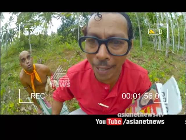 Munshi on Chinese made 'plastic eggs' in Kerala is a rumor 15 Oct 2016