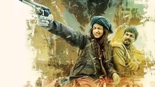 Highway : Patakha guddi female version clear audio