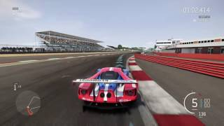 Need For Speed Black Carbon 2 Sun & Moon - Mega Evolution Final Race (1/2)