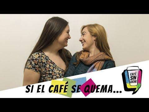 Café Sin Leche - Capítulo 9   Lesbian Web Series (Sub English & Français)  