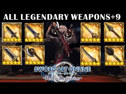 Complete Legendary Weapon Farming Guide – BK Brent's Game Guides