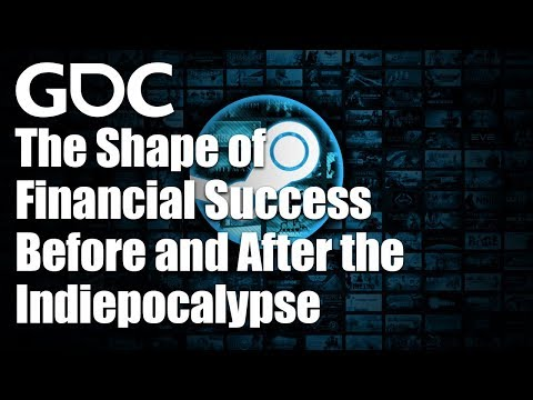 2014 vs. 2018: The Shape of Financial Success Before and After the Indiepocalypse
