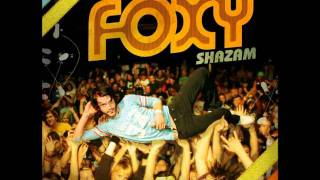 Watch Foxy Shazam The Rocketeer video