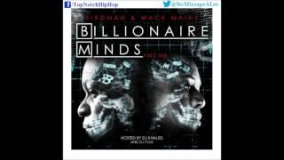 Birdman & Mack Maine - B Boyz (Ft. Kendrick Lamar & Ace Hood) [Billionaire Minds]