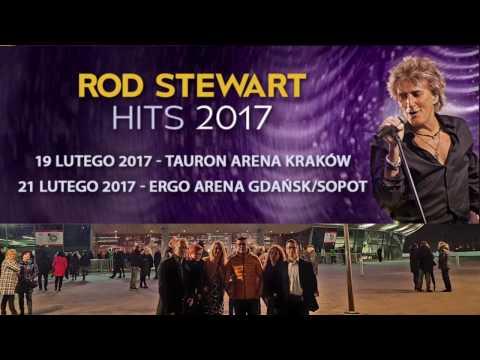 19 02 2017   Koncert Rod Stewart