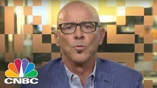 GoDaddy CEO Blake Irving On Banning Neo-Nazi Site: We Felt The Daily Stormer Went Too Far | CNBC