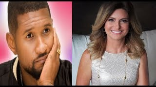 Usher SUED for $10M by a woman who claims he exposed her to herpes+ Lawyer Lisa Bloom Speaks Out