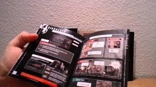Biohazard Revival Selection (PS3) unboxing [German/Deutsch]
