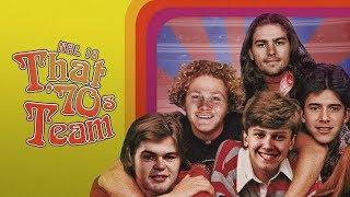 NHL 18 HUT - THAT 70s TEAM