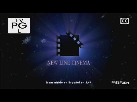 New Line Cinema (2003)