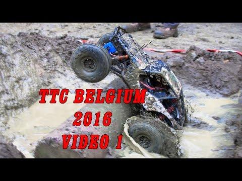 TTC Top Truck Challenge Belgium 2016 2.2's only