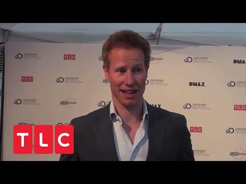 """Interview mit Matt """"Prince Harry"""" Hicks"""