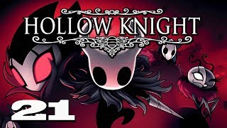 Video de LA COLMENA - Hollow Knight 1.3 - EP 21