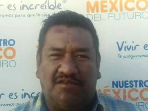 Martin Reyes Estrada