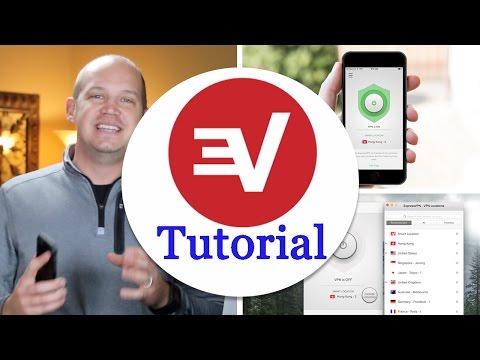 ExpressVPN Setup Tutorial - Purchase, Installation & Setup