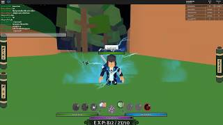 Roblox Shinobi Life: How to upar without doing anything